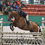 Further To Fly Horse Show Leases